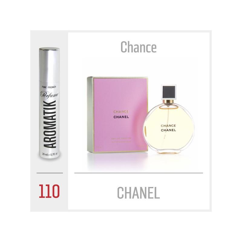 110 - CHANEL / Chance