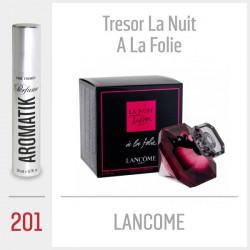 201 - LANCOME / Tresor La Nuit A La Folie
