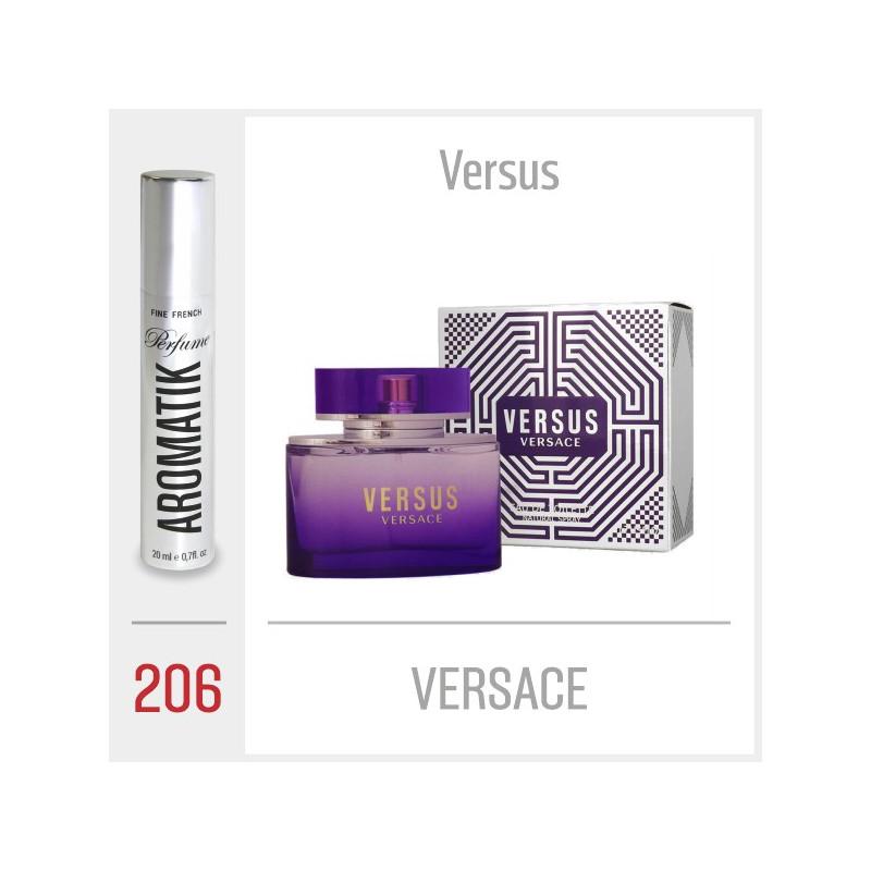 206 - VERSACE / Versus