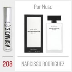 208 - NARCISSO RODRIGUEZ / Pur Musc