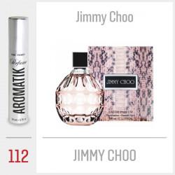 112 - JIMMY CHOO / Jimmy Choo