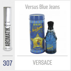 307 - VERSACE / Versus Blue Jeans