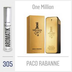 305 - PACO RABANNE / One Million