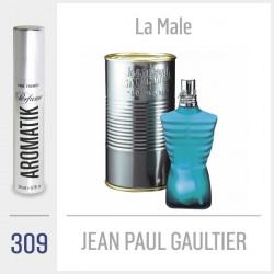 309 - JEAN PAUL GAULTIER / La Male