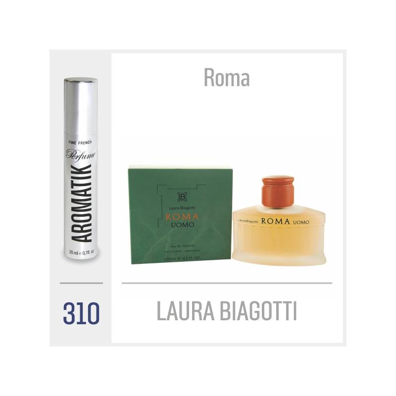 310 - LAURA BIAGOTTI / Roma