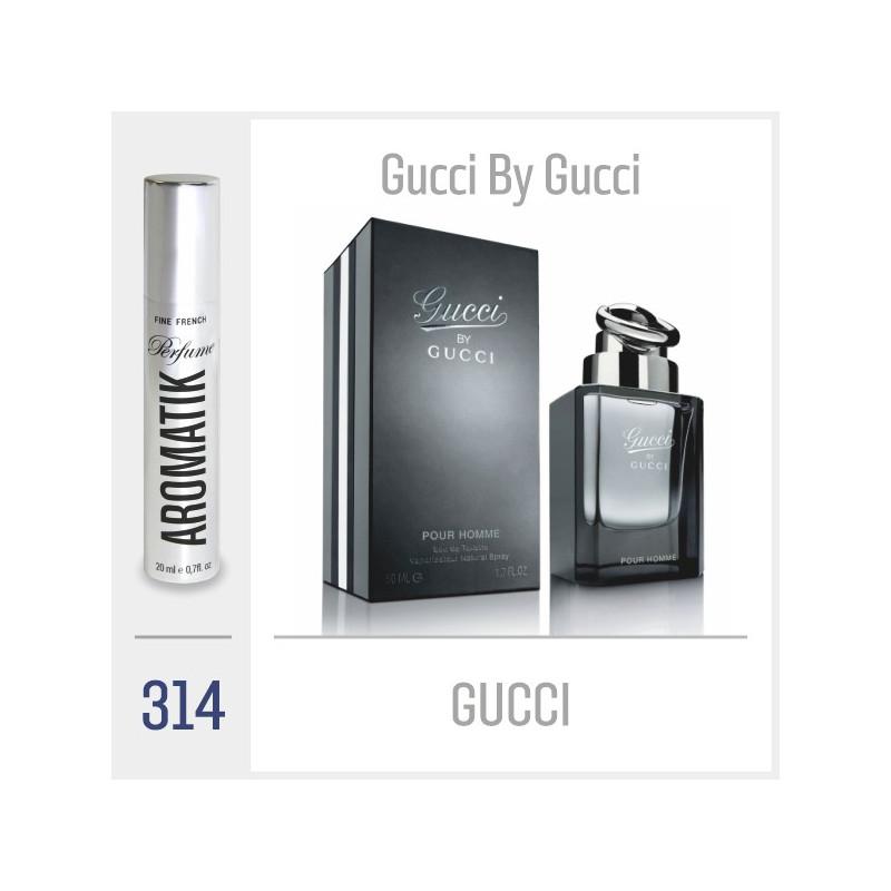 314 - GUCCI / Gucci By Gucci