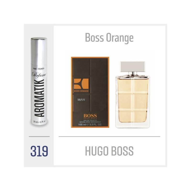 319 - HUGO BOSS / Boss Orange