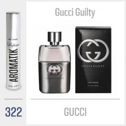 322 - GUCCI / Gucci Guilty