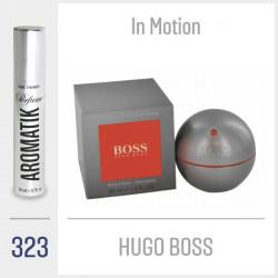 323 - HUGO BOSS / In Motion