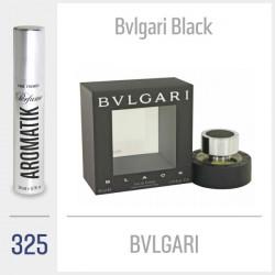 325 - BVLGARI / Bvlgari Black