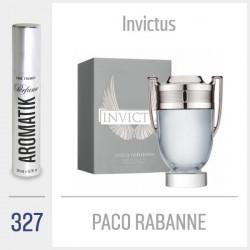 327 - PACO RABANNE / Invictus