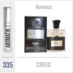 335 - CREED / Aventus