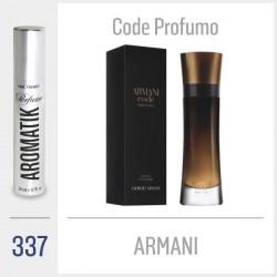 337 - ARMANI / Code Profumo