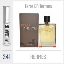 341 - HERMES - Terre D`Hermes