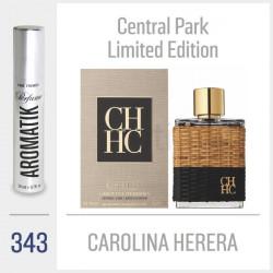 343 - CAROLINA HERERA - Central Park Limited Edition