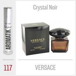 117 - VERSACE / Crystal Noir