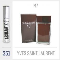 351 - YVES SAINT LAURENT / M7