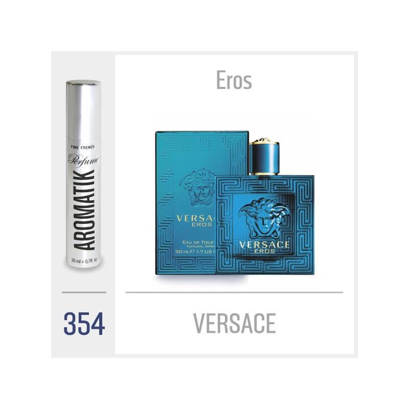 354 - VERSACE / Eros