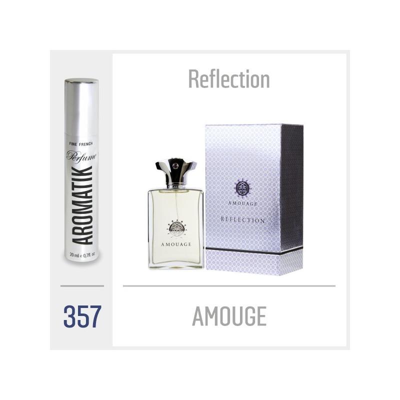 357 - AMOUGE / Reflection