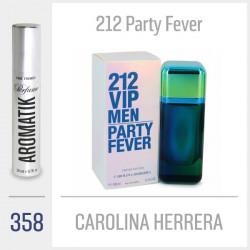 358 - CAROLINA HERRERA / 212 Party Fever