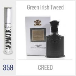359 - CREED / Green Irish Tweed