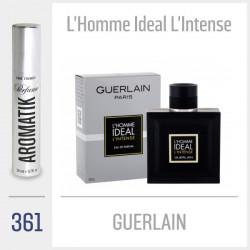 361 - GUERLAIN / L'Homme Ideal L'Intense