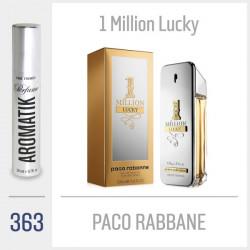 363 - PACO RABBANE / 1 Million Lucky