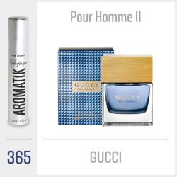 365 - GUCCI / Pour Homme II