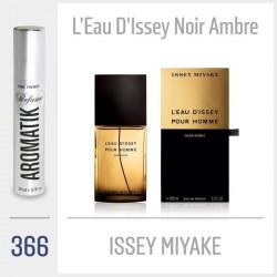 366 - ISSEY MIYAKE / L'Eau D'issey Noir Ambre