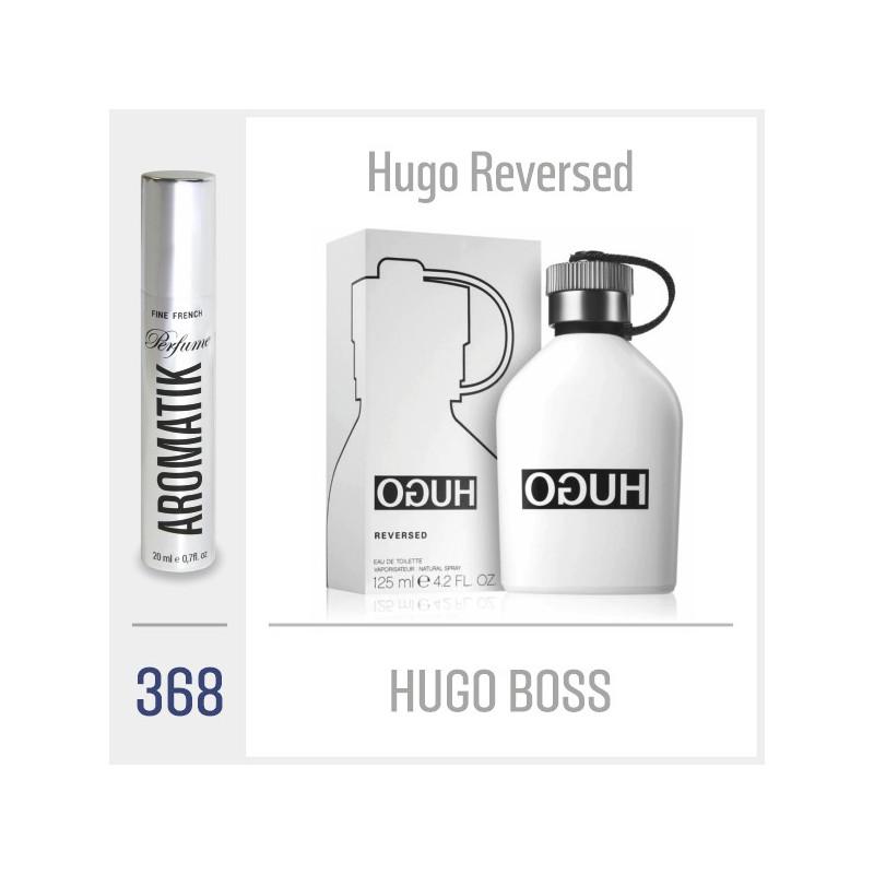 368 - HUGO BOSS / Hugo Reversed
