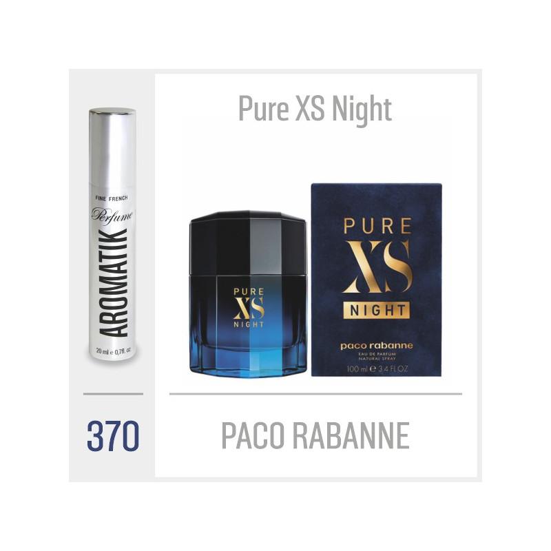 370 - PACO RABANNE / Pure XS Night