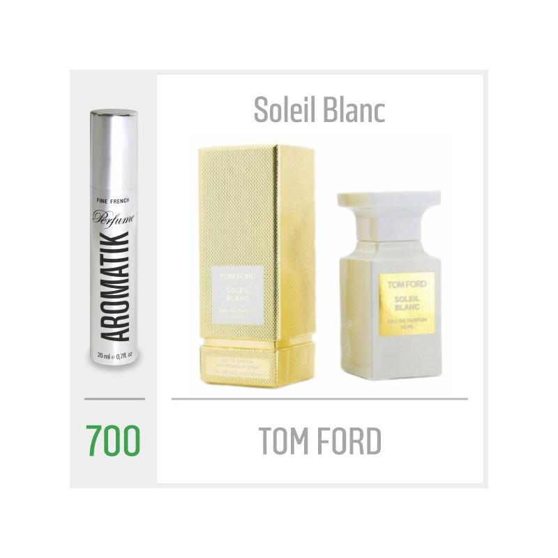 700 - TOM FORD / Soleil Blanc