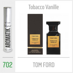 702 - TOM FORD / Tobacco Vanille