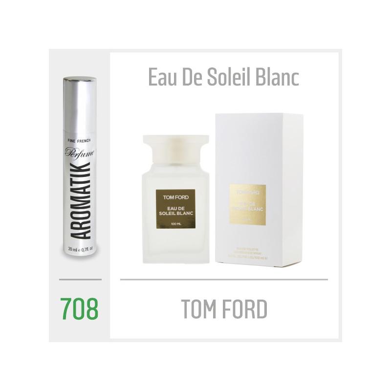 708 - TOM FORD / Eau De Soleil Blanc