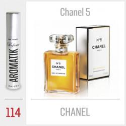 114 - CHANEL / Chanel 5