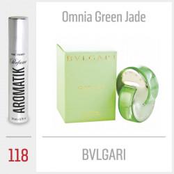 118 - BVLGARI / Omnia