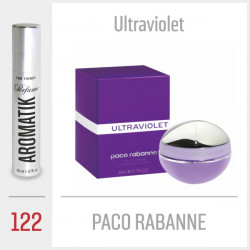 122 - PACO RABANNE / Ultraviolet