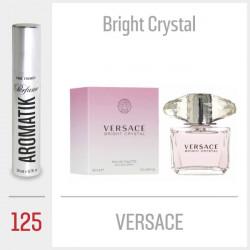 125 - VERSACE / Bright Crystal