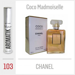 103 - CHANEL / Coco Madmoiselle