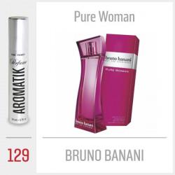 129 - BRUNO BANANI / Pure Woman