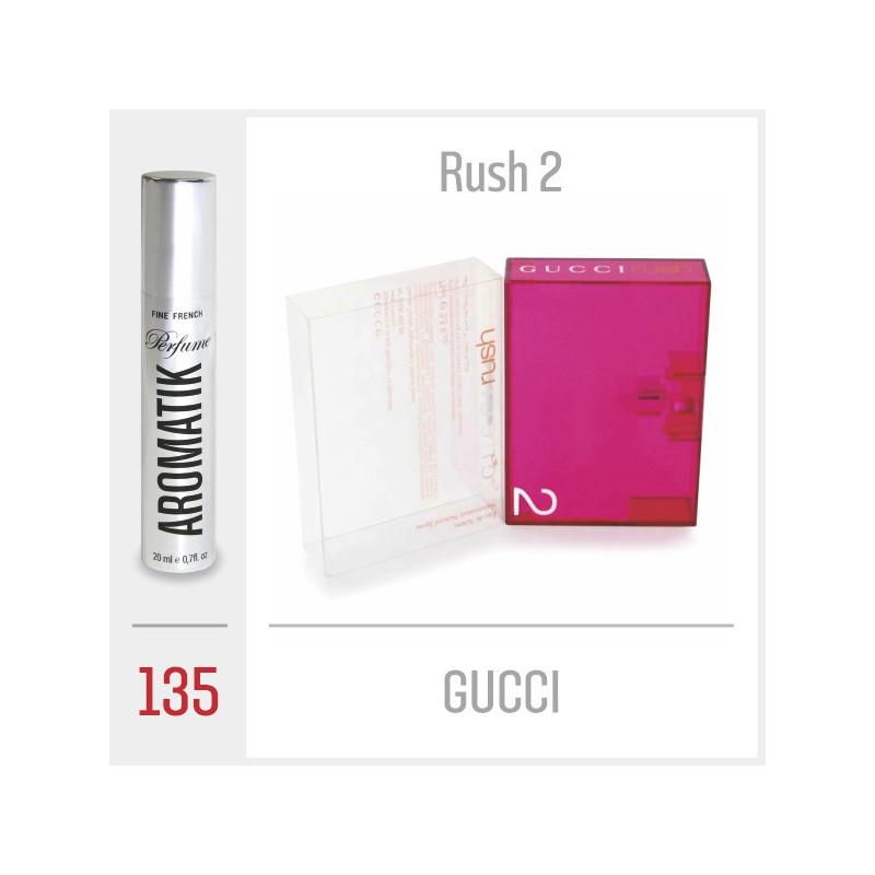 135 - GUCCI / Rush 2