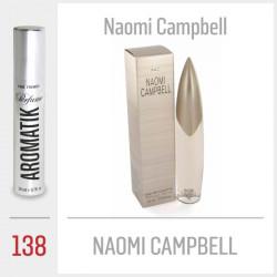 138 - NAOMI CAMPBELL / Naomi Campbell