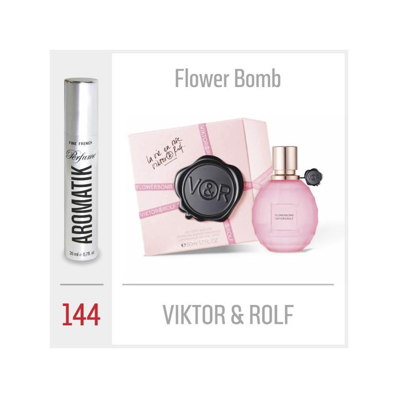 144 - VIKTOR & ROLF / Flower Bomb