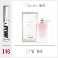 146 - LANCOME / La Vie est Belle
