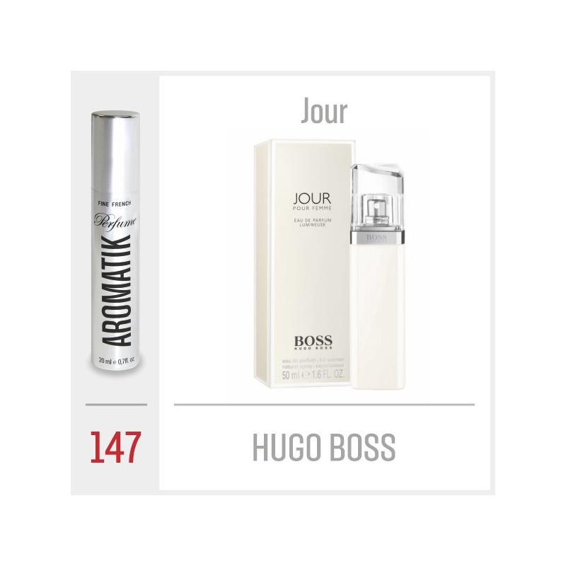 147 - HUGO BOSS / Jour