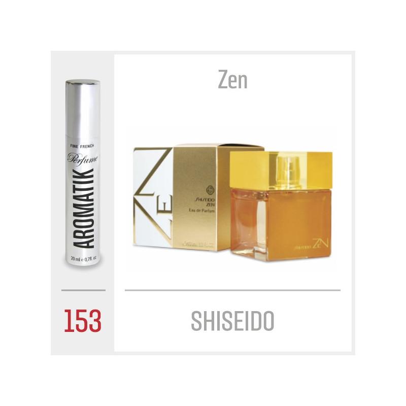 153 - SHISEIDO / Zen