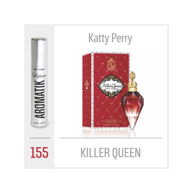 155 - KILLER QUEEN / Katty Perry