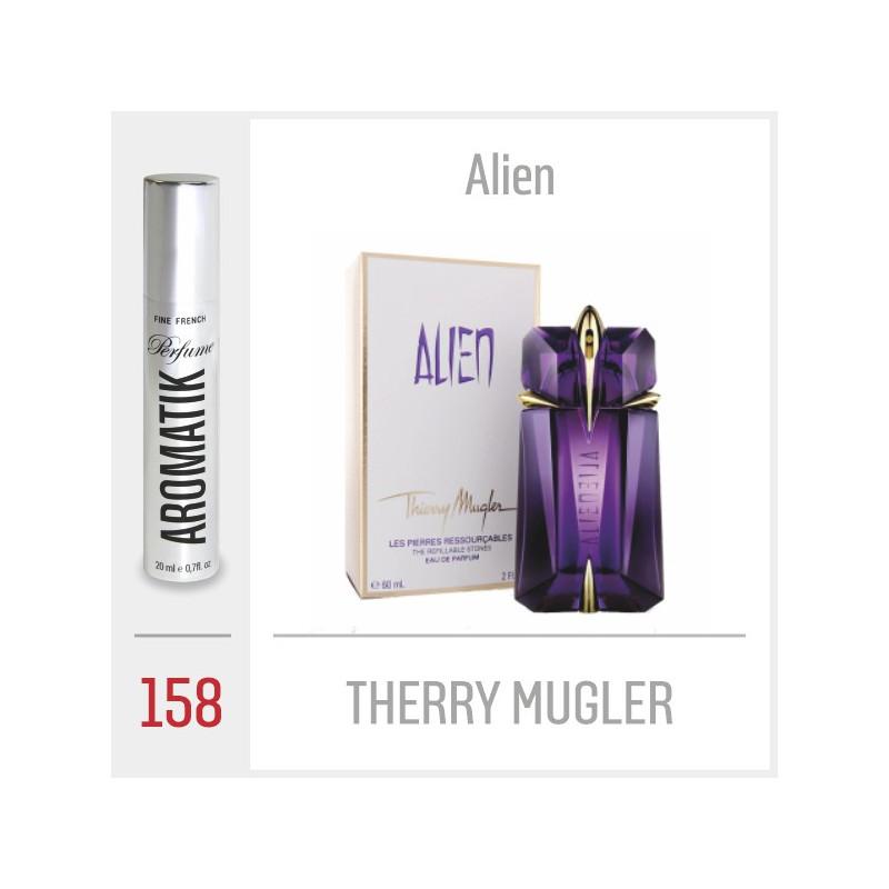 158 - THERRY MUGLER / Alien