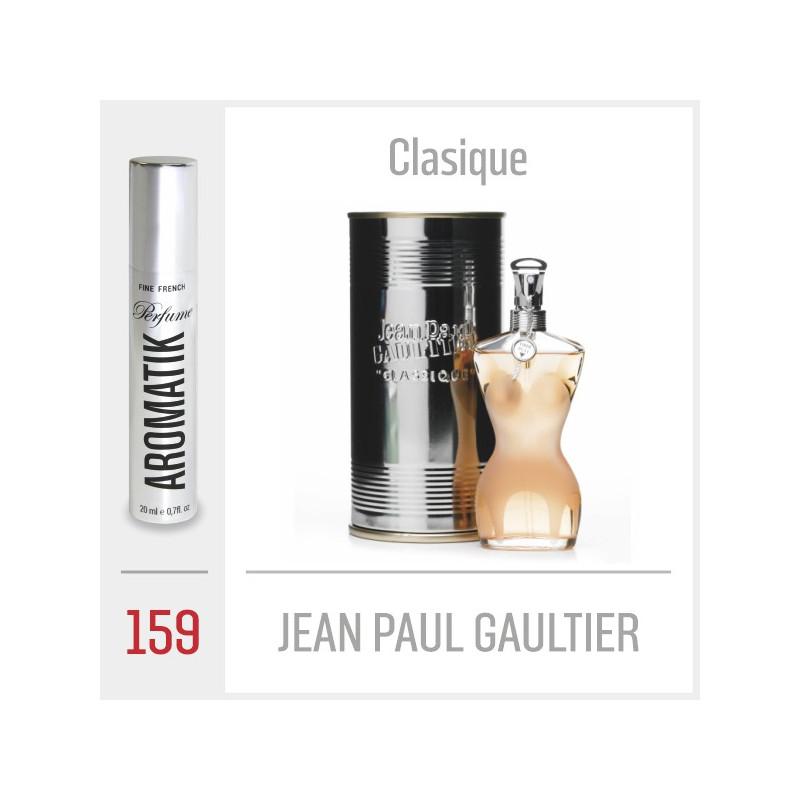 159 - JEAN PAUL GAULTIER / Clasique