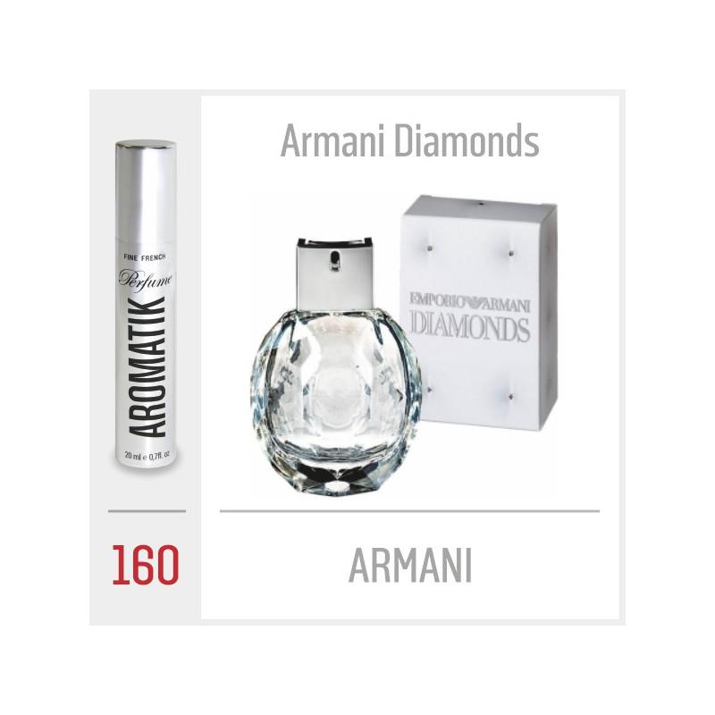 160 - ARMANI / Armani Diamonds